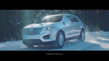 2019 Cadillac XT5 TV Spot, 'The Cadillac SUVs: Winter' Song by The Sensations [T2] - Thumbnail 2