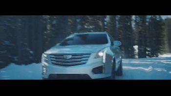 2019 Cadillac XT5 TV Spot, 'The Cadillac SUVs: Winter' Song by The Sensations [T2] - Thumbnail 5