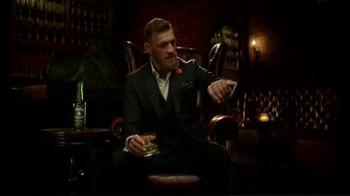 Proper No. Twelve TV Spot, 'Twelve Seconds' Featuring Conor McGregor