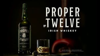 Proper No. Twelve TV Spot, 'Twelve Seconds' Featuring Conor McGregor - Thumbnail 4