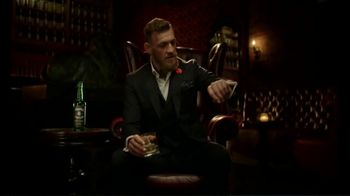 Proper No. Twelve TV Spot, 'Twelve Seconds' Featuring Conor McGregor