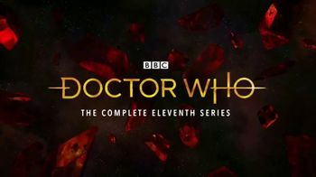 Doctor Who: The Complete Eleventh Season TV Spot - Thumbnail 4