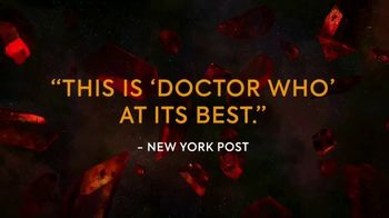 Doctor Who: The Complete Eleventh Season TV Spot - Thumbnail 7