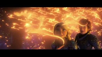 How to Train Your Dragon: The Hidden World - Alternate Trailer 105