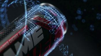 Mountain Dew Amp Game Fuel TV Spot, 'Designed for Gamers'