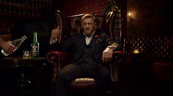 Proper No. Twelve TV Spot, 'Proper Pour' Featuring Conor McGregor