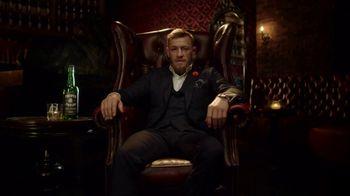 Proper No. Twelve TV Spot, 'Proper Pour' Featuring Conor McGregor - Thumbnail 1