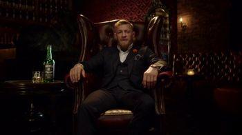 Proper No. Twelve TV Spot, 'Proper Pour' Featuring Conor McGregor - Thumbnail 2