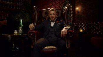 Proper No. Twelve TV Spot, 'Proper Pour' Featuring Conor McGregor - Thumbnail 5