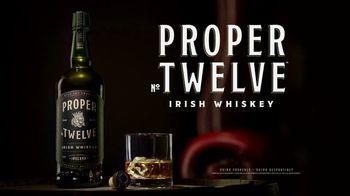 Proper No. Twelve TV Spot, 'Proper Pour' Featuring Conor McGregor - Thumbnail 6