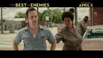 The Best of Enemies - 1684 commercial airings