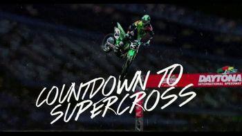 2019 Daytona Supercross: Countdown thumbnail