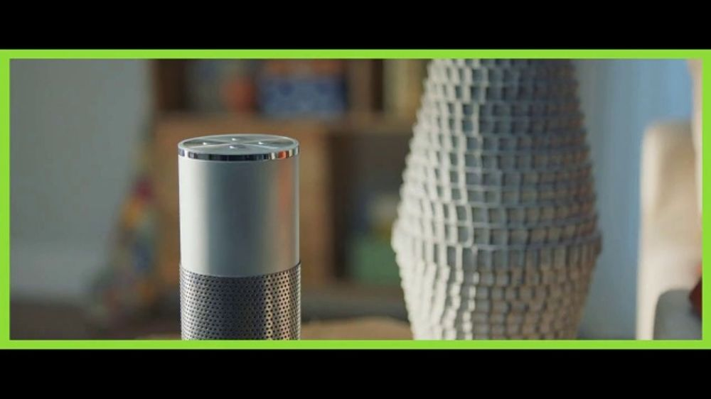 Subway Sesame-Ginger Glazed Chicken Wrap TV Commercial, 'Home Assistant' -  Video