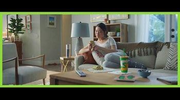 Subway Sesame-Ginger Glazed Chicken Wrap TV Spot, 'Home Assistant' - Thumbnail 2