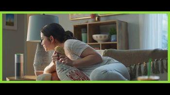 Subway Sesame-Ginger Glazed Chicken Wrap TV Spot, 'Home Assistant' - Thumbnail 5