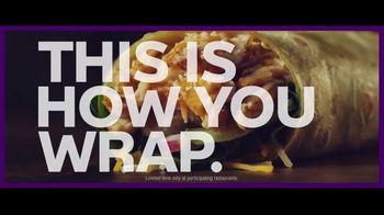 Subway Sesame-Ginger Glazed Chicken Wrap TV Spot, 'Home Assistant' - Thumbnail 8