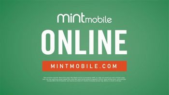 Mint Mobile TV Spot, 'Chunky Style Milk: $15' - Thumbnail 10