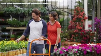 The Home Depot TV Spot, \'Make Time for Spring\'