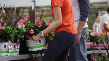 The Home Depot TV Spot, 'Make Time for Spring' - Thumbnail 5