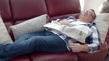 La-Z-Boy 2 Great Chairs Event TV Spot, \'Naps\'