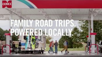 Cenex TV Spot, 'Family Road Trips: Powered Locally'