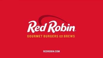Red Robin El Ranchero TV Spot, 'La hamburguesa exitosa' [Spanish] - Thumbnail 8