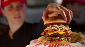Red Robin El Ranchero TV Spot, 'La hamburguesa exitosa' [Spanish] - Thumbnail 2