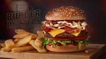 Red Robin El Ranchero TV Spot, 'La hamburguesa exitosa' [Spanish] - Thumbnail 6