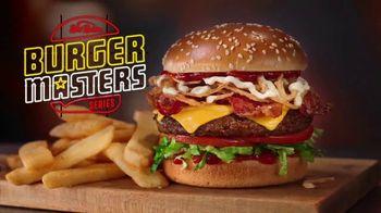Red Robin El Ranchero TV Spot, 'La hamburguesa exitosa' [Spanish] - Thumbnail 7