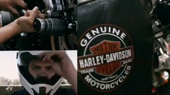 Motorcycle Mechanics Institute (MMI) TV Spot, 'Your Soundtrack' - Thumbnail 2