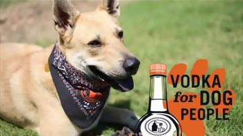 The Vodka for Dog People Story thumbnail