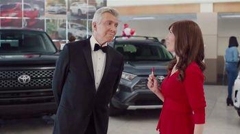 Toyota Ready Set Go! TV Spot, 'Ring Announcer' Featuring Michael Buffer [T2] - Thumbnail 5