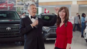 Toyota Ready Set Go! TV Spot, 'Ring Announcer' Featuring Michael Buffer [T2]