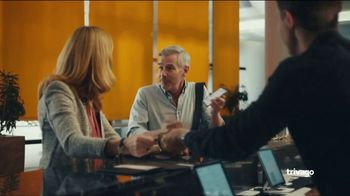 trivago TV Spot, 'Loyalty Program' - Thumbnail 9