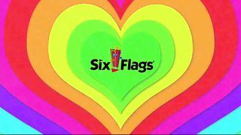 Six Flags Spring Break TV Spot, '2019 Season Pass: It's Go Time' - Thumbnail 2