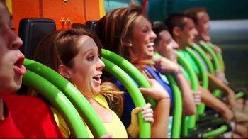 Six Flags Spring Break TV Spot, '2019 Season Pass: It's Go Time' - Thumbnail 5