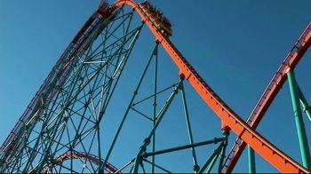 Six Flags Spring Break TV Spot, '2019 Season Pass: It's Go Time' - Thumbnail 6