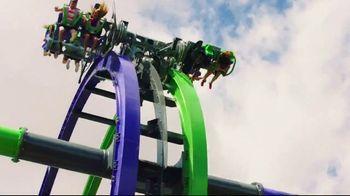 Six Flags Spring Break TV Spot, '2019 Season Pass: It's Go Time' - Thumbnail 7