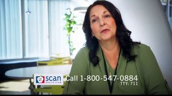 SCAN Health Plan TV Spot, 'What Does It Mean' - Thumbnail 3