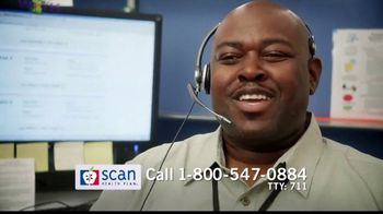 SCAN Health Plan TV Spot, 'What Does It Mean'