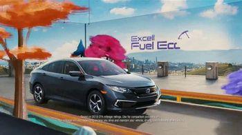 Honda Civic TV Spot, 'The Whole Package' [T1] - Thumbnail 3