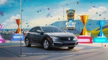 Honda Civic TV Spot, 'The Whole Package' [T1] - Thumbnail 8