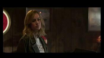 Captain Marvel - Alternate Trailer 95