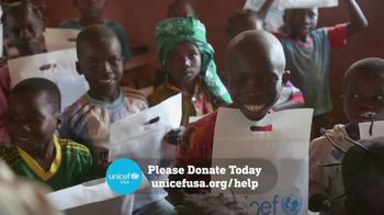 UNICEF TV Spot, 'Central African Republic'