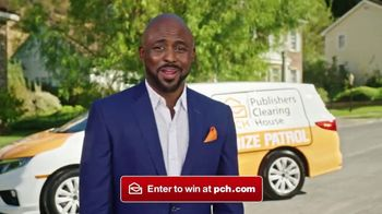 Publishers Clearing House TV Spot, 'H Wayne Get Ready' Featuring Wayne Brady - Thumbnail 4