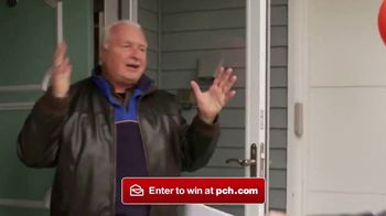 Publishers Clearing House TV Spot, 'H Wayne Get Ready' Featuring Wayne Brady - Thumbnail 7