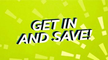 JCPenney Mystery Sale TV Spot, 'Peel and Reveal to Save' - Thumbnail 7