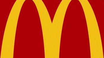 McDonald's $1 $2 $3 Dollar Menu TV Spot, 'Hot 'N Spicy McChicken and Coke' - Thumbnail 1
