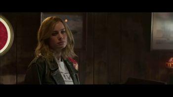 Captain Marvel - Alternate Trailer 96