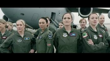 U.S. Air Force TV Spot, \'Origin Story: Aim High\'